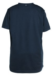 Fila - LOGO - Camiseta básica -  peacoat blue - 1