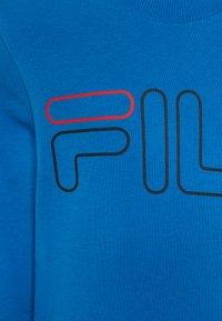 Fila - ROCCO KIDS - Mikina - simply blue - 2