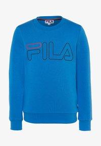 Fila - ROCCO KIDS - Mikina - simply blue - 0