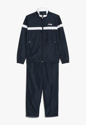 TEAMSUIT - Dres - peacoat blue/white/red