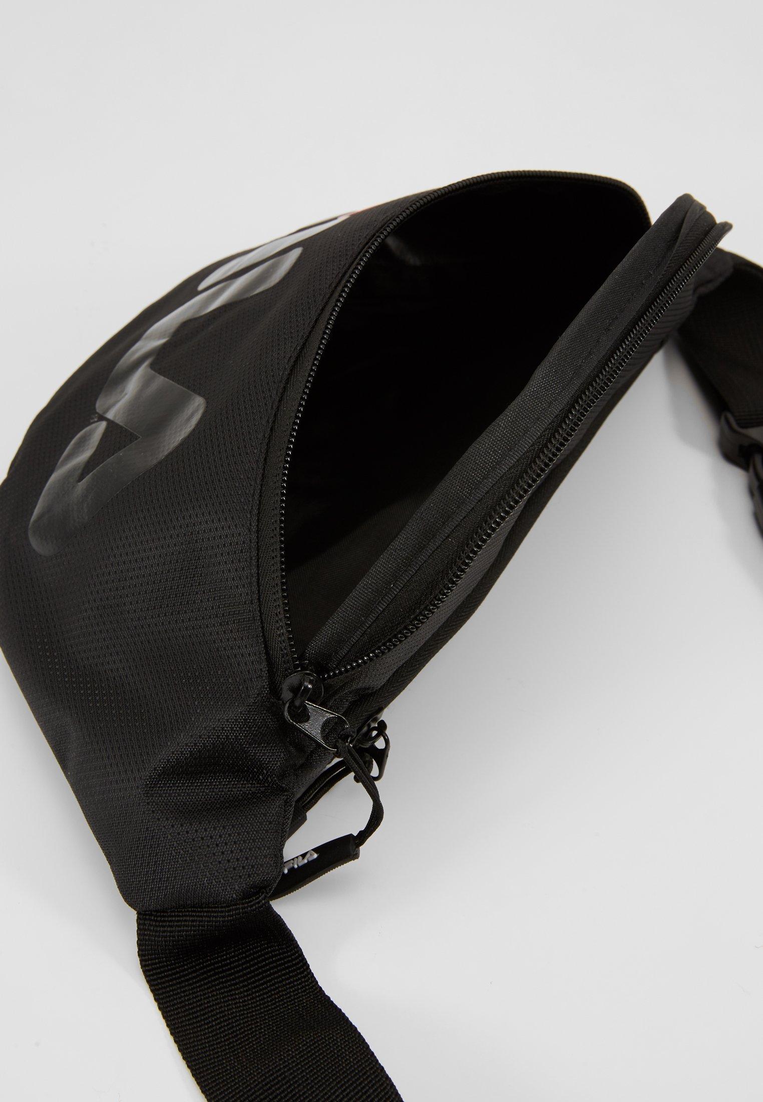 Black Fila Black MartiaMarsupio Bag MartiaMarsupio Belt MartiaMarsupio Bag Belt Fila Bag Belt Fila MjqzSpLUVG
