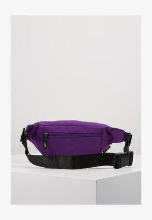 WAIST BAG SLIM - Bum bag -  tillandsia purple