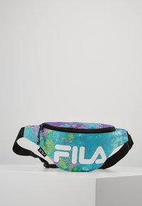 Fila - WAIST BAG SLIM - Gürteltasche - lilac - 0