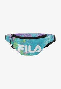 Fila - WAIST BAG SLIM - Gürteltasche - lilac - 1
