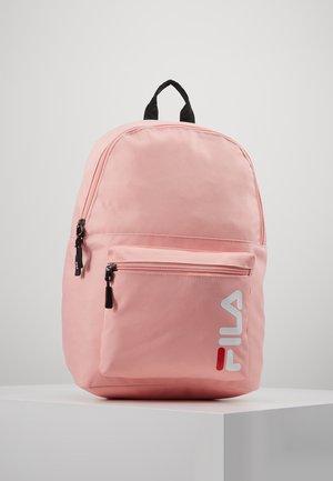 BACKPACK S'COOL - Reppu - quartz pink