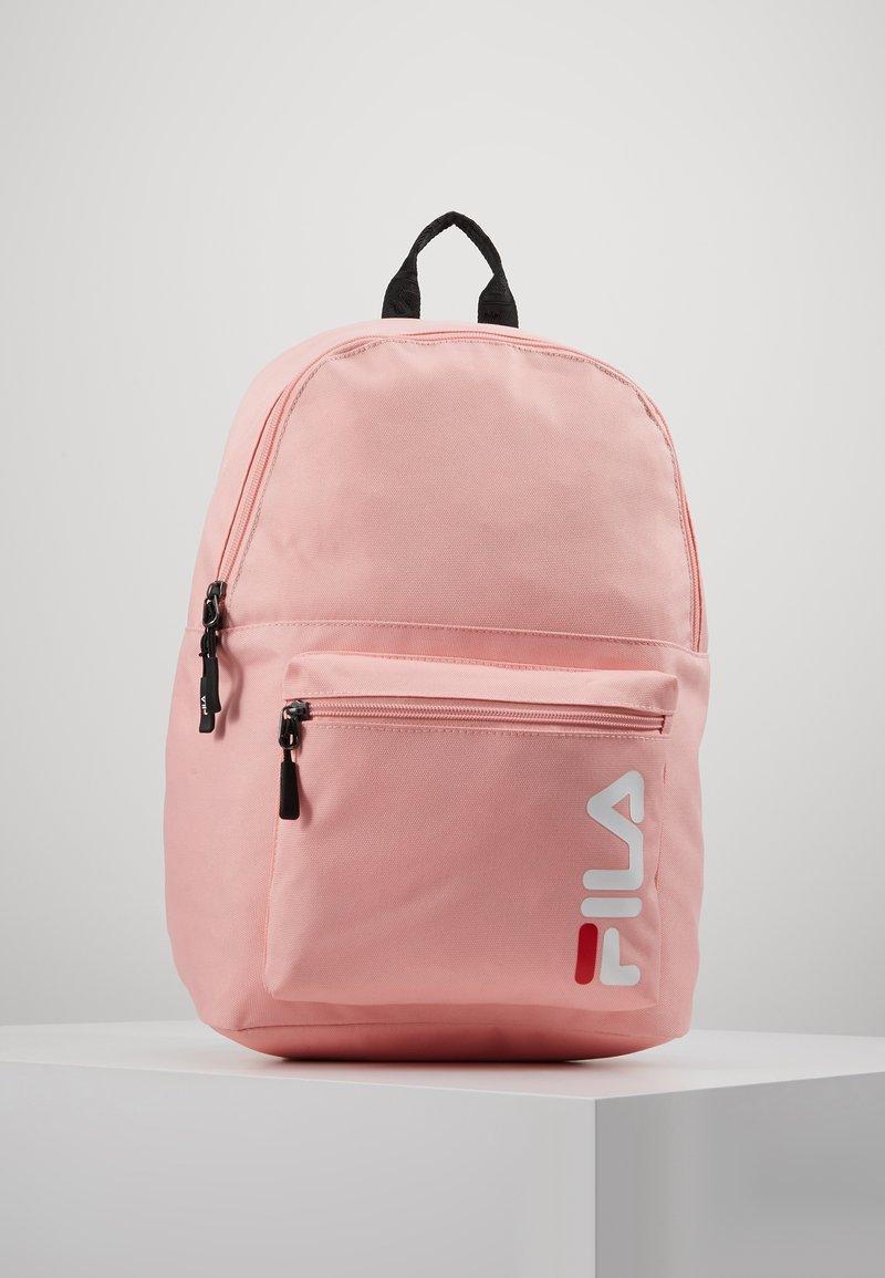 Fila - BACKPACK S'COOL - Rucksack - quartz pink