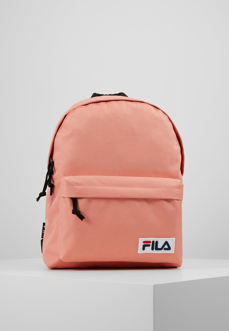 Fila - MINI BACKPACK MALMÖ - Reppu - lobster bisque