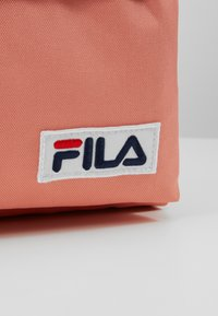 Fila - MINI BACKPACK MALMÖ - Reppu - lobster bisque - 6