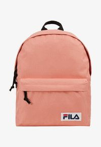 Fila - MINI BACKPACK MALMÖ - Tagesrucksack - lobster bisque