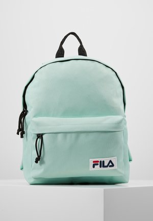 MINI BACKPACK MALMÖ - Mochila - mist green