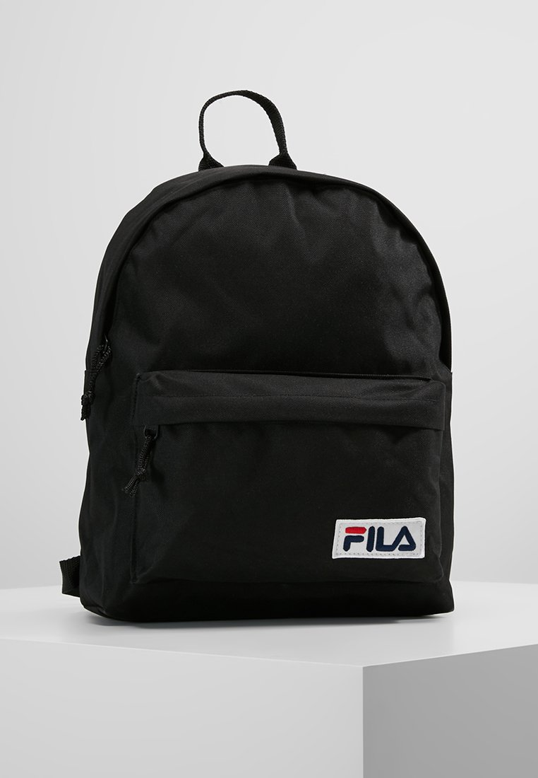 Fila - MINI BACKPACK MALMÖ - Rucksack - black