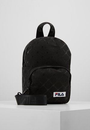MINI STRAP BACKPACK VARBERG - Mochila - black