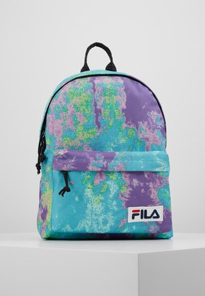 MINI BACKPACK MALMÖ - Reppu - lilac