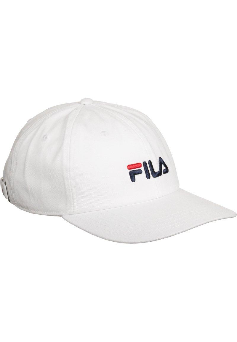 Fila - Cap - bright white