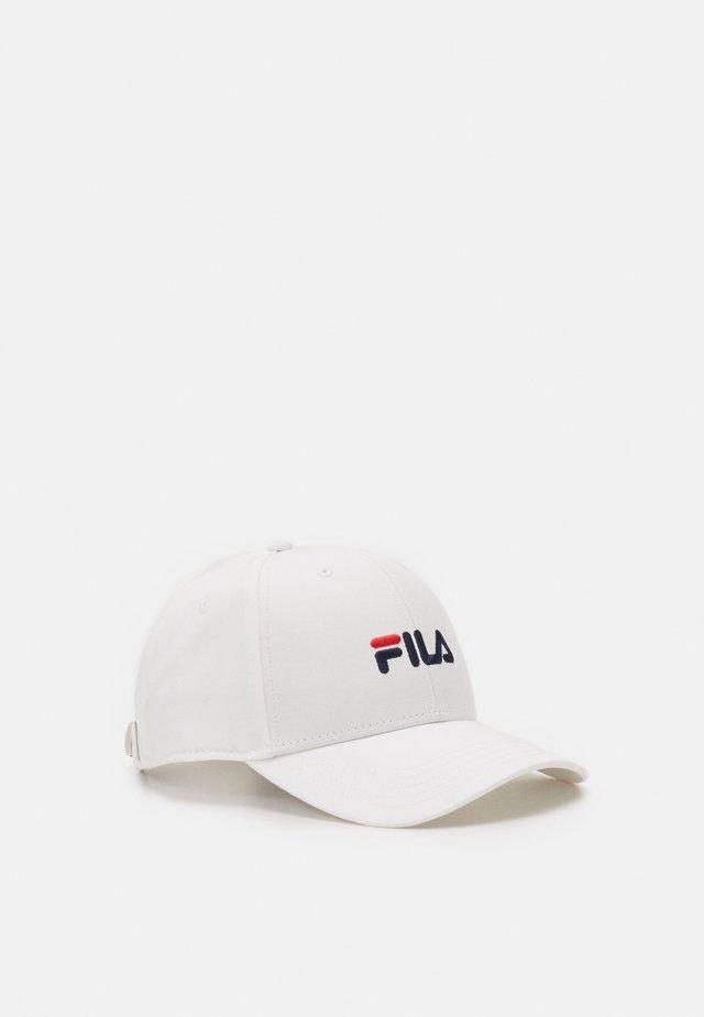CAP KIDS - Keps - bright white