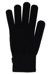 Fila - BASIC GLOVES - Gloves - black - 2
