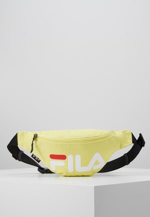 WAIST BAG SLIM - Heuptas - limelight