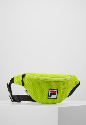 WAIST BAG SLIM - Riñonera - acid lime
