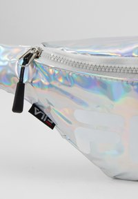 Fila - WAIST BAG SLIM REFLECTIVE - Marsupio - multi-coloured - 7