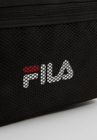 Fila - CHEST BAG - Reppu - black - 2