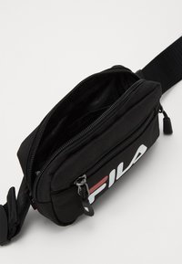 Fila - SPORTY BELT BAG - Heuptas - black - 4