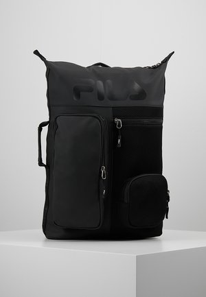 BACKPACK - Batoh - black