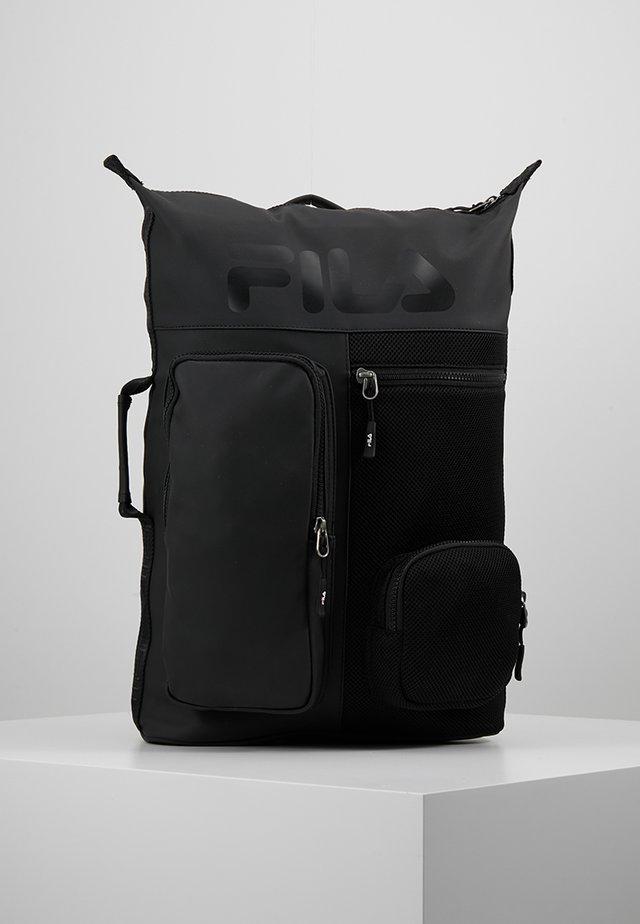 BACKPACK - Tagesrucksack - black