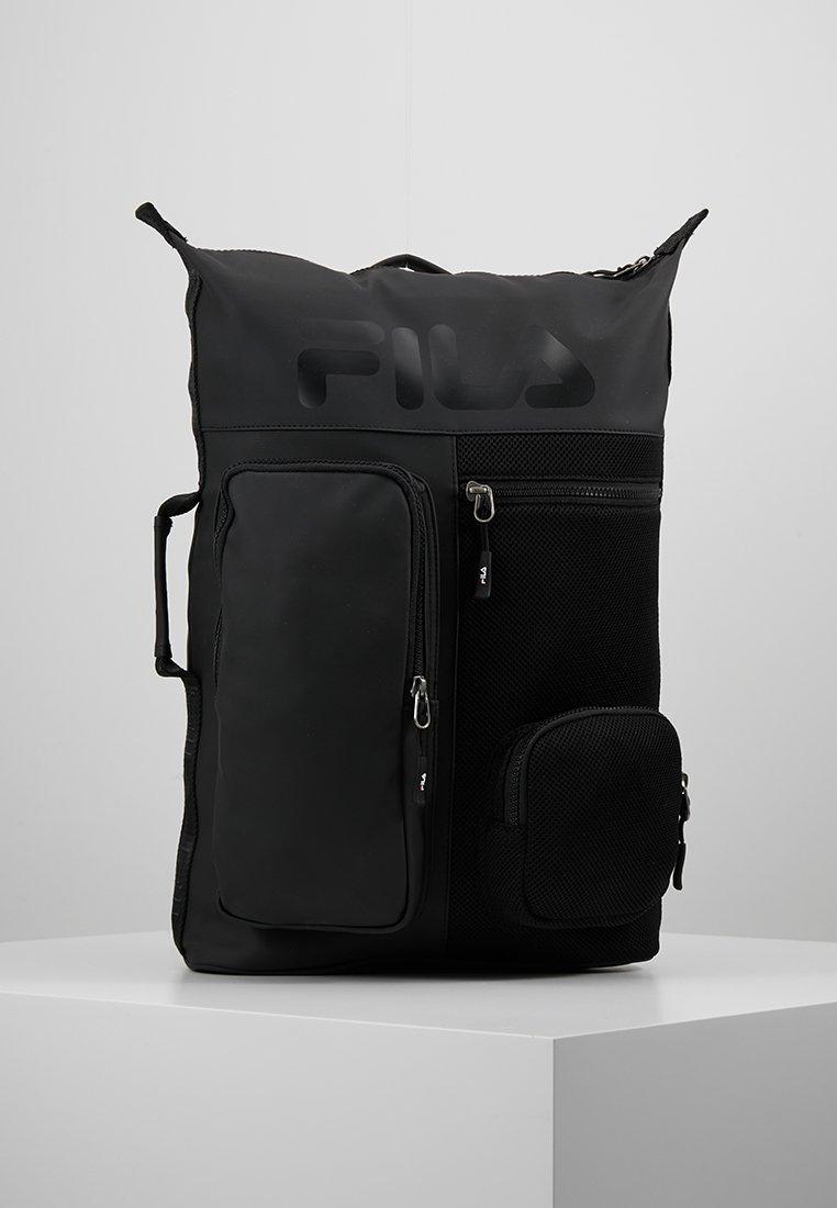 Fila - BACKPACK - Rucksack - black