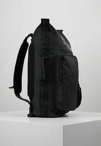 Fila - BACKPACK - Rucksack - black - 3