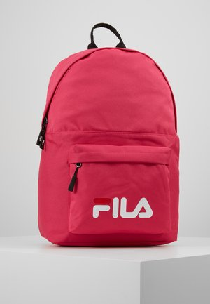 NEW BACKPACK SCOOL TWO - Reppu - pink yarrow