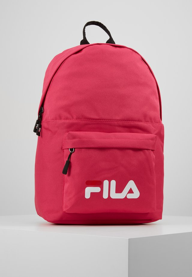 NEW BACKPACK SCOOL TWO - Rucksack - pink yarrow