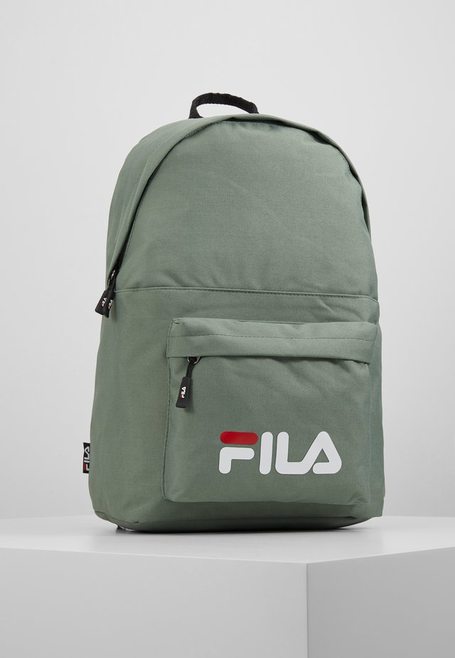 NEW BACKPACK SCOOL TWO - Rucksack - sea spray