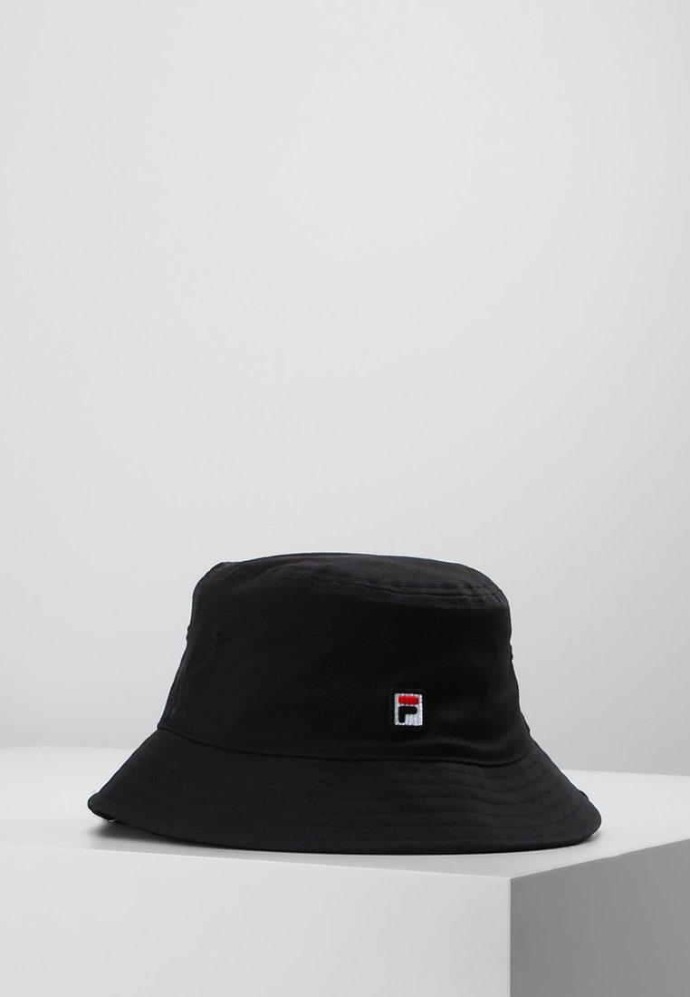 BUCKET HAT Hatt black