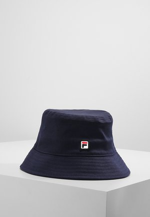 BUCKET HAT - Hat - black iris