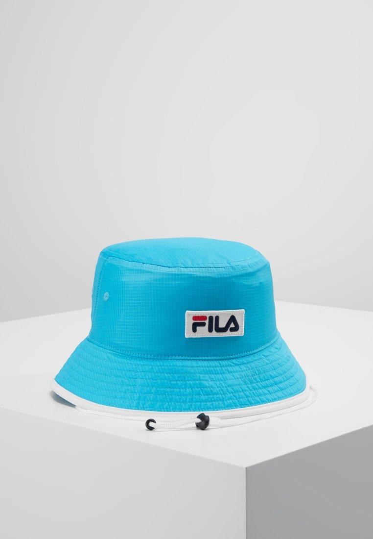 Fila - SAIL BUCKET HAT - Hut - blue atoll