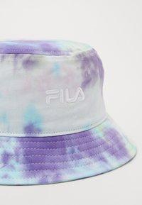 Fila - BUCKET HAT - Hat - lilac - 2