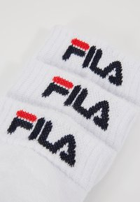 Fila - 6 PACK - Sokker - white - 2