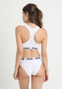 Fila - URBAN BRA - Bustier - white - 2