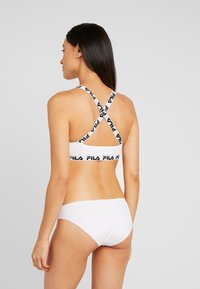 Fila - WOMAN BRA - Top - white - 2