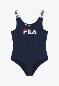 Fila - Bañador - black iris - 2