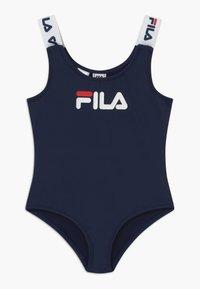 Fila - Bañador - black iris - 0