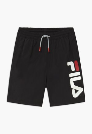 BEACH - Short de bain - black