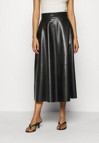 Freaky Nation - MARILIN - A-line skirt - black - 0