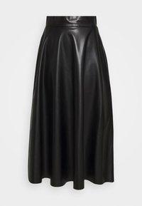 Freaky Nation - MARILIN - A-line skirt - black - 3