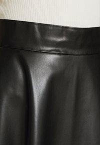 Freaky Nation - MARILIN - A-line skirt - black - 4
