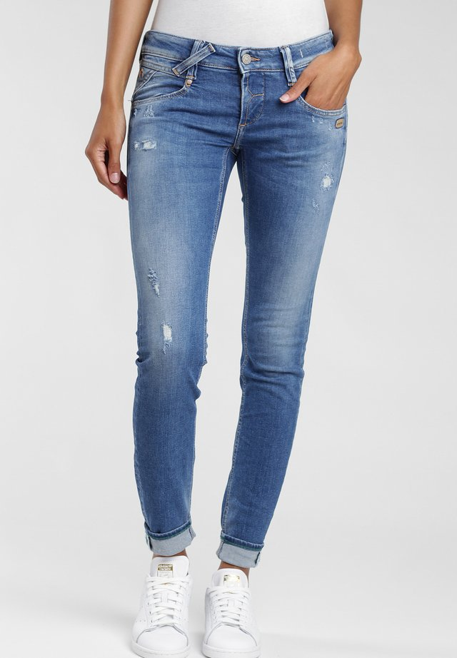 VINTAGE DAKOTA - Jeans Skinny Fit - authentic game