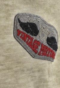 Key Largo - HELL RIDERS - T-shirt imprimé - khaki - 3