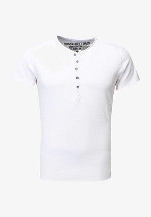 LEMONADE - T-shirt basic - white