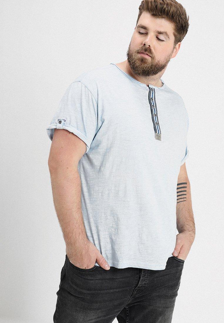 Key Largo - ARENA - T-shirt - bas - skyblue
