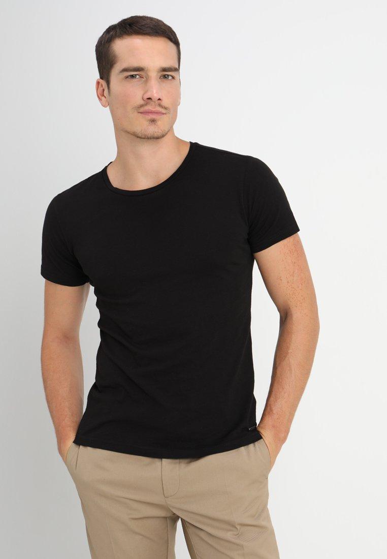 Key Largo - MILK - T-Shirt basic - black